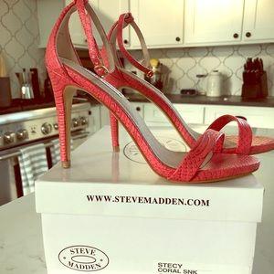 Steve Madden Sandal Size 8 New!!